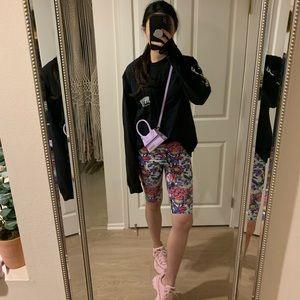 Chanel Biker Shorts